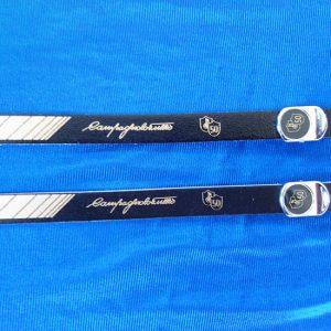 Campagnolo cinquantenario pedal straps