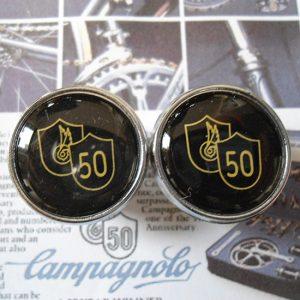 handlebar plug campagnolo 50th anniversary