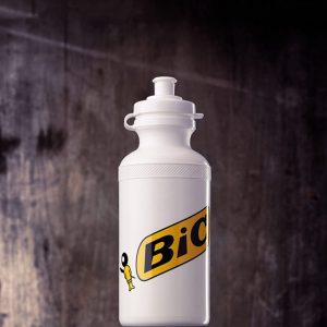 BIC motobecane Ocana Cyclisme Bidon