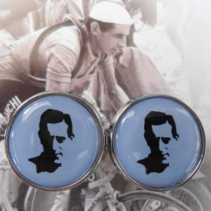 Coppi handlebar end plugs