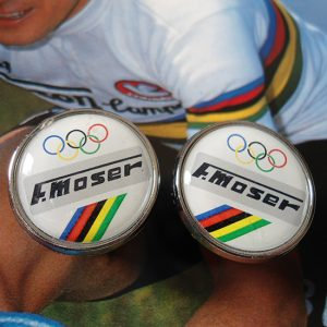 moser handlebar end plugs