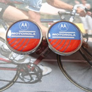 motorola handlebar end plugs