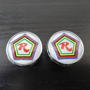 rossin handlebar plugs