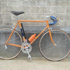 Colnago campagnolo Molteni Merckx 1972
