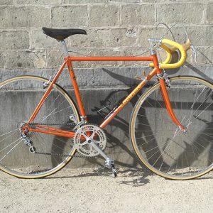 Colnago Super Campagnolo Eddy Merckx Molteni