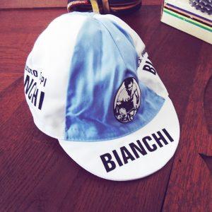 Bianchi koerspet fausto coppi gimondi