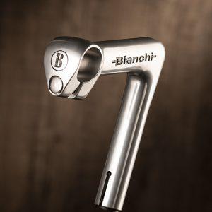 Bianchi cinelli 1A stem pantographed