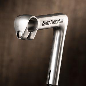 Eddy Merckx Campagnolo Cinelli pantographed stem