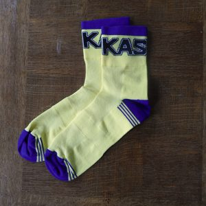 KAS kelly cycling socks