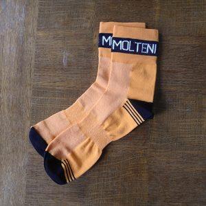 Molteni Colnago Eddy Merckx socks