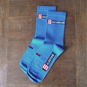 Salvarani gimondi cycling socks